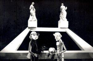 Ceturtais skriemelis 1985
